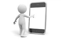 Telefon und E-Mail: Kundenorientierung