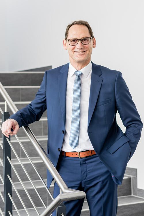 Volker Schwartz